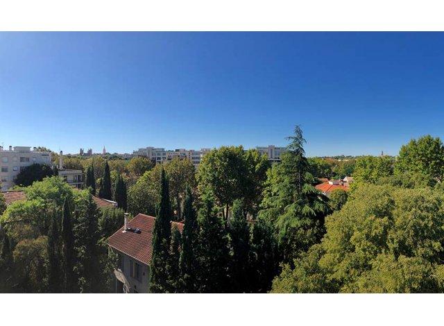 Investir loi Pinel à Montpellier