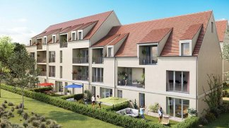 Programme immobilier neuf Villa Nature Gonesse