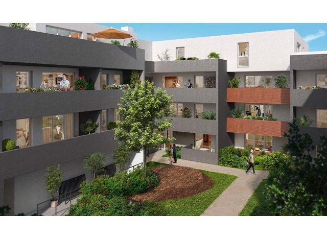 Immobilier pour investir loi PinelCastelnau-le-Lez