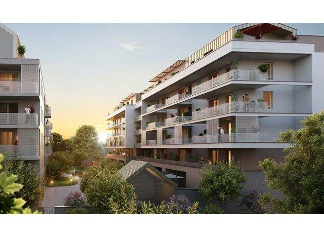 Immobilier loi PinelStrasbourg