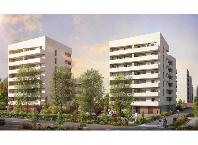 Investissement loi Pinel Toulouse