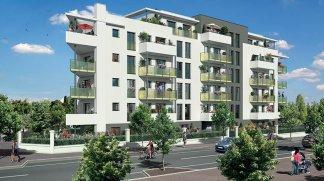 Investissement immobilier à Aulnay-sous-Bois