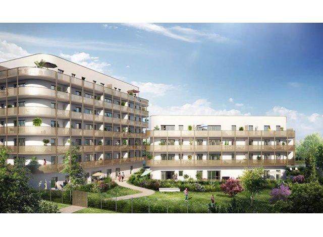 Investir dans l'immobilier à Champs-sur-Marne