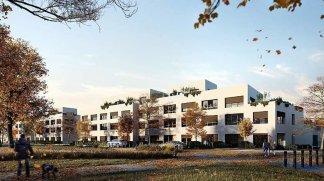 Immobilier neuf à Cergy