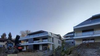Investissement immobilier à Neuvecelle