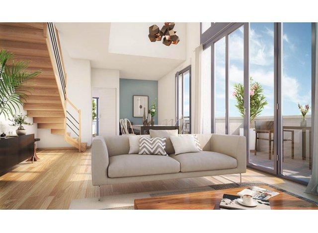 Investir dans l'immobilier à Puteaux