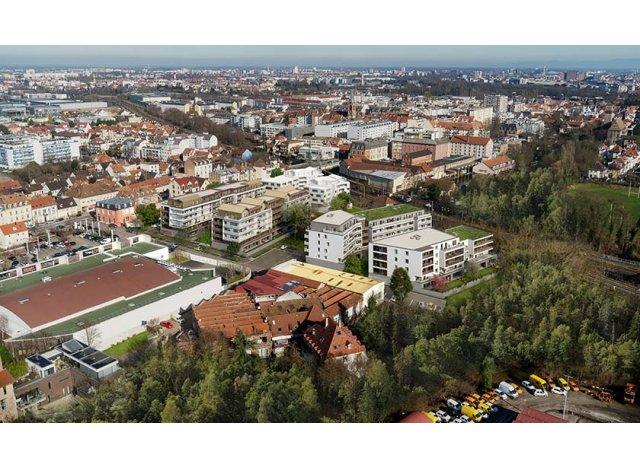 Acheter pour louer Strasbourg