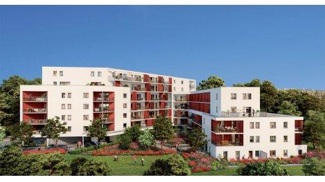 Immobilier ecologique à Montpellier