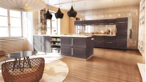 Programme immobilier loi Pinel Parc Moncalm à Montpellier