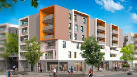 Eco habitat programme Pavillon du Nord Montpellier