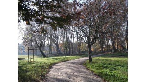 Immobilier ecologique à Bègles