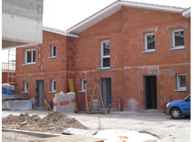 Investir dans l'immobilier à Saint-Médard-en-Jalles