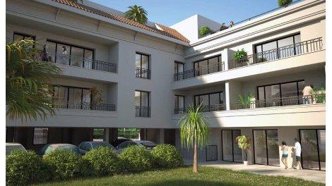 Programme immobilier loi Pinel Arcachon à Arcachon