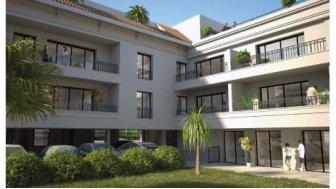 Programme immobilier neuf Arcachon Arcachon