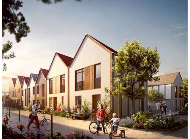 Immobilier loi PinelCoupvray