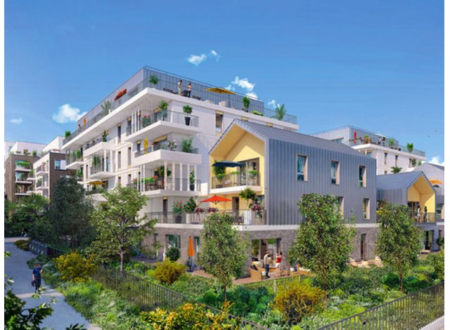 Appartement écologique Rueil-Malmaison