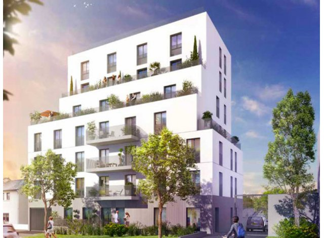 Immobilier loi PinelRennes