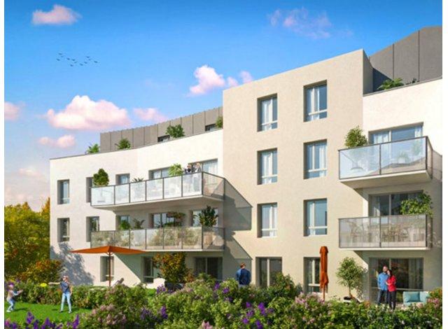 Eco habitat Dijon