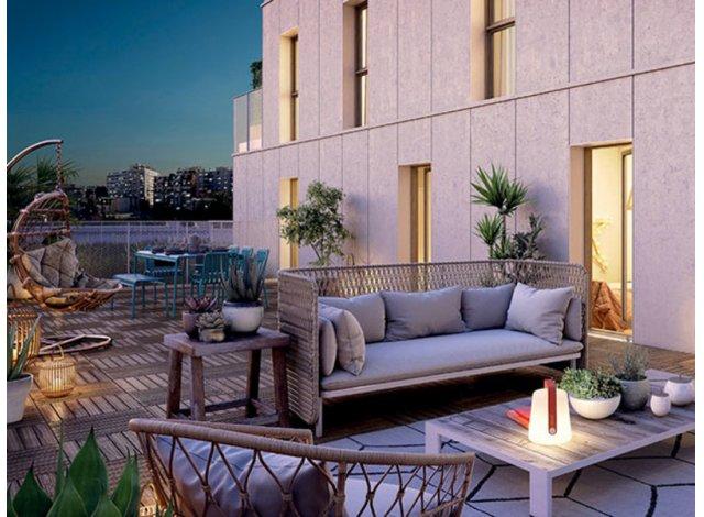 Lois defiscalisation immobilière à Paris 20ème