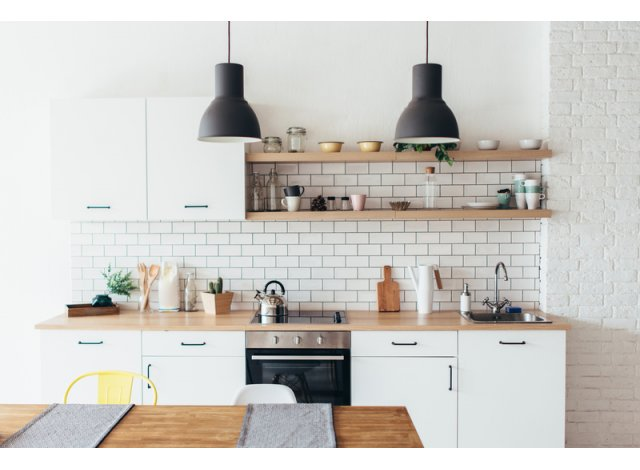 Programme immobilier loi Pinel Les Contamines-Montjoie C1 à Les Contamines-Montjoie