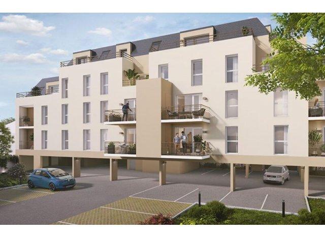 Projet éco construction Orléans