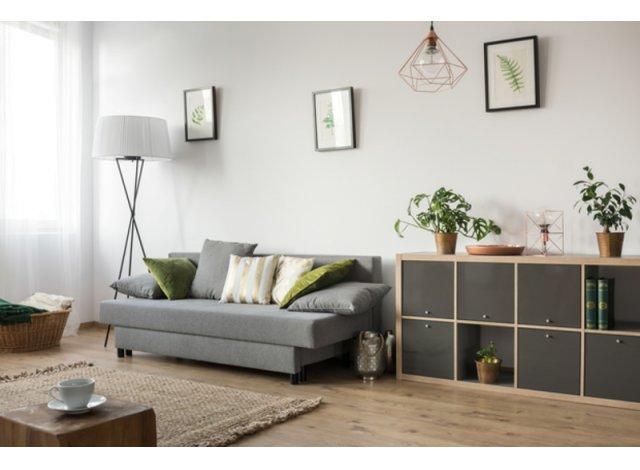 Programme immobilier loi Pinel Tassin-la-Demi-Lune C2 à Tassin-la-Demi-Lune
