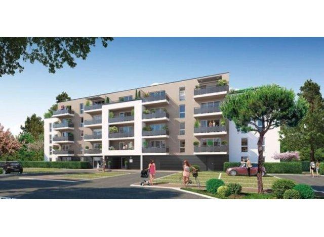 Éco habitat éco-habitat Poitiers C1 à Poitiers