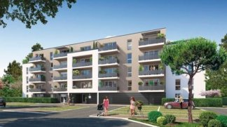 Eco habitat programme Poitiers C1 Poitiers