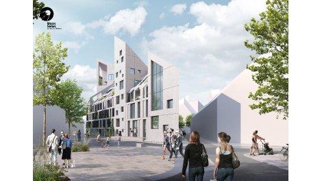 Programme immobilier loi Pinel L'Annexe à Bordeaux