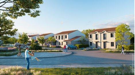 Immobilier ecologique à La Roche-sur-Yon