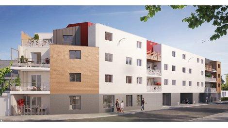 Immobilier ecologique à Saint-Brévin-les-Pins