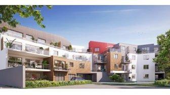 Éco habitat neuf à Saint-Brévin-les-Pins