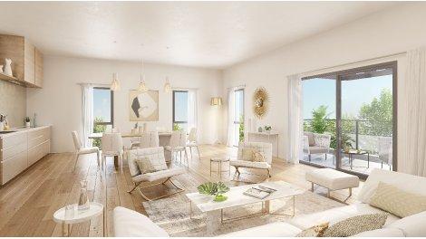 Investir dans l'immobilier à Toulon