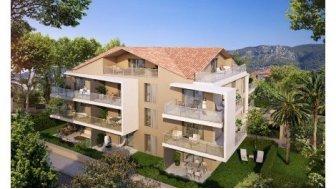 Pinel programme Pavillon 234 Toulon