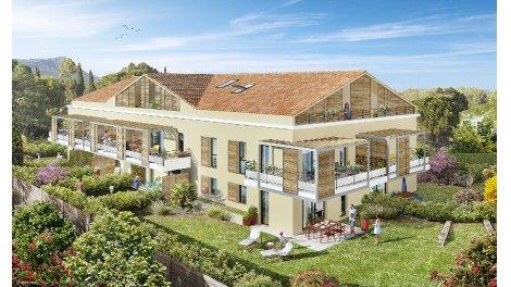 Programme immobilier loi Pinel L'Equinoxe à Toulon