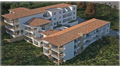 Immobilier ecologique à Propriano