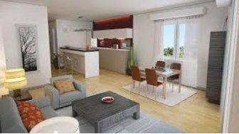 Investissement immobilier à Mantes-la-Jolie