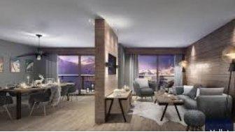 Programme immobilier neuf Paris 20 92325 Paris 20ème