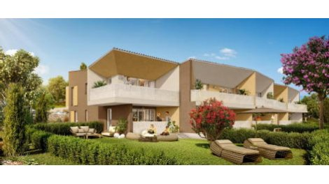 Programme immobilier loi Pinel Mandelieu la Napoule 91032 à Mandelieu-la-Napoule