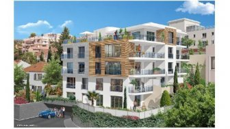 Programme immobilier neuf Nice Liberation Nice