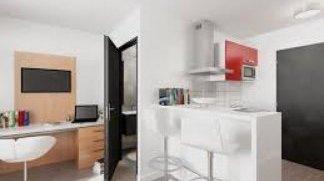 Programme immobilier neuf Student Nantes Nantes