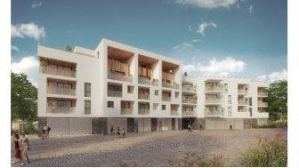 Programme immobilier neuf Les Terrasses du Lac Bassens