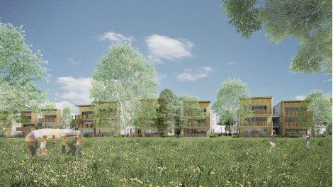Immobilier ecologique à Carbon-Blanc
