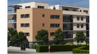 Programme immobilier neuf Carre 112 Toulouse