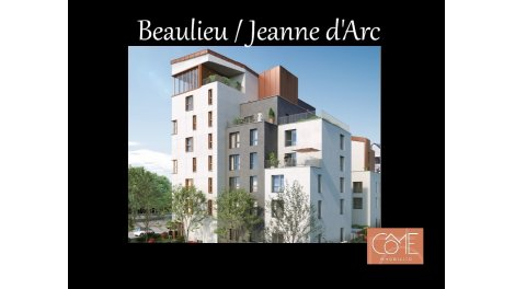 Investir dans l'immobilier à Rennes