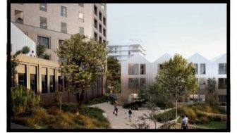 Pinel programme Plaines de Baud Rennes