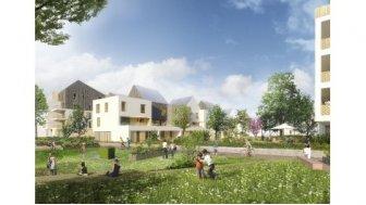 Eco habitat programme Côté Parc - Oberhausbergen Oberhausbergen