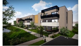 Programme immobilier neuf L'Atlas Terville