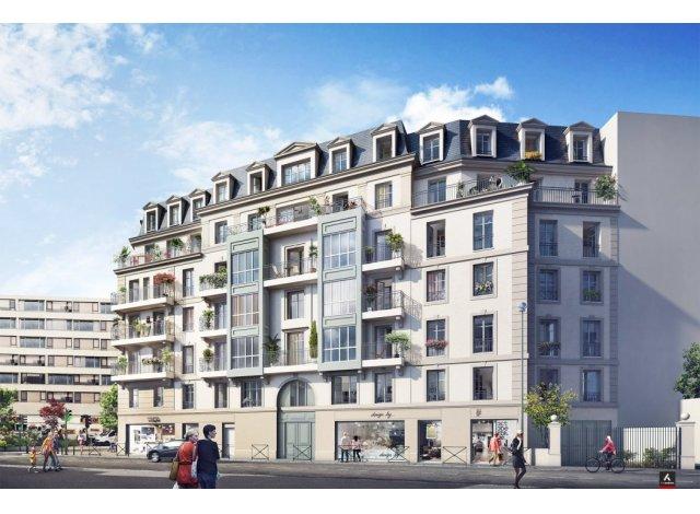 Éco habitat éco-habitat Puteaux - Mairie à Puteaux
