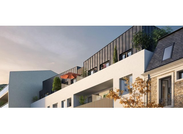 Investir dans l'immobilier à Les Pavillons-sous-Bois